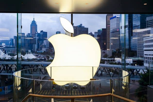 'Apple geeft in 2016 10 miljard dollar uit aan research & development'
