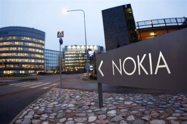 Nokia baalt van trage updates Windows Phone