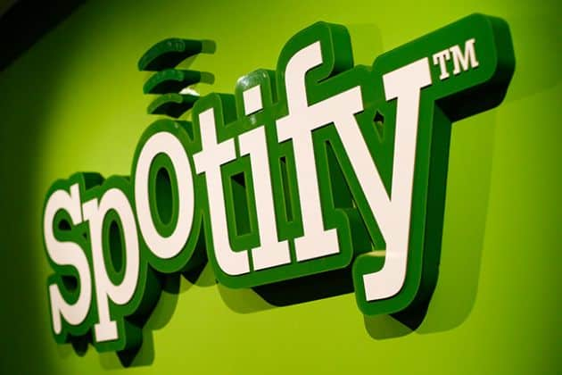 Spotify stapt over van Amazon Web Services naar Google Cloud