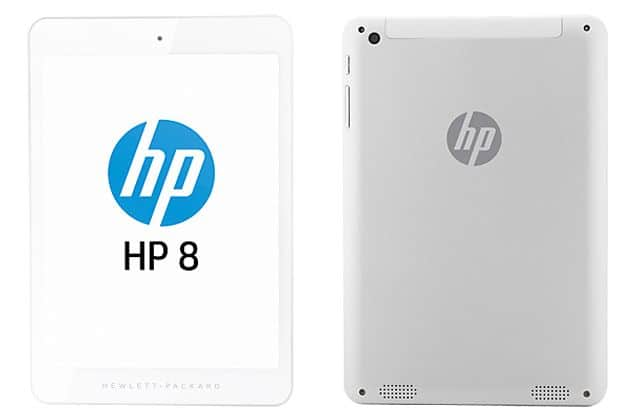 HP stopt met goedkope tablets en richt zich op high-end 2-in-1-tablets