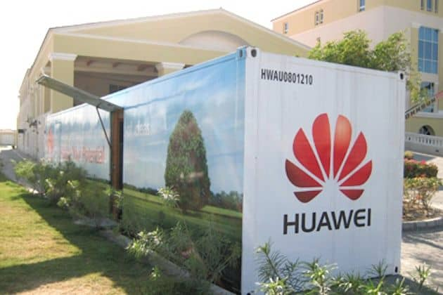 Huawei presenteert eigen besturingssysteem voor Internet-of-Things