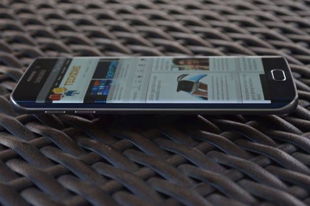 Review: Samsung Galaxy S6 (Edge) – Guess who's back, back again