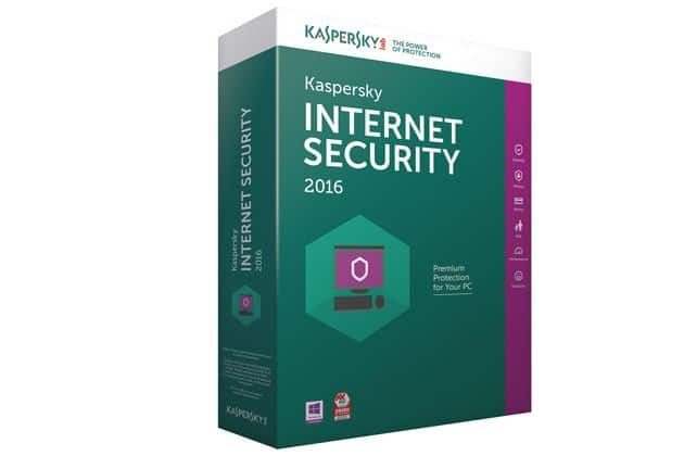 Review: Kaspersky Internet Security 2016 heeft alles onder controle