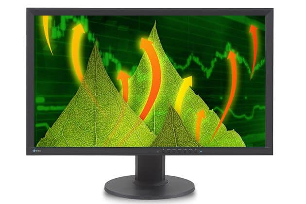 Review: Eizo FlexScan EV2736W monitor voor professionals
