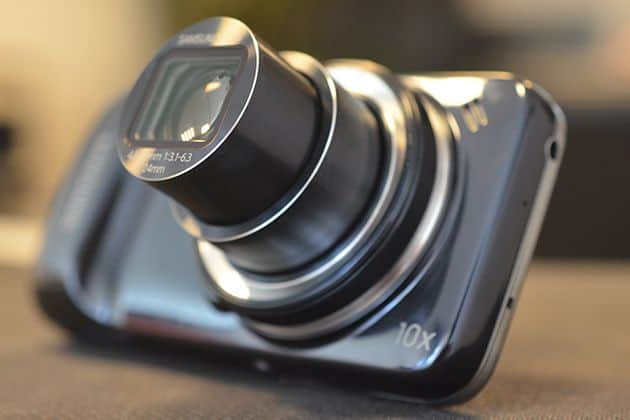 Review: Samsung Galaxy S4 Zoom