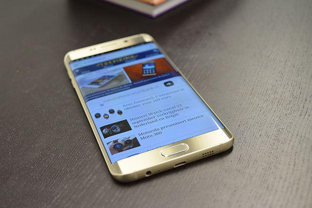 Google vindt elf kritieke lekken in Galaxy S6 Edge-software