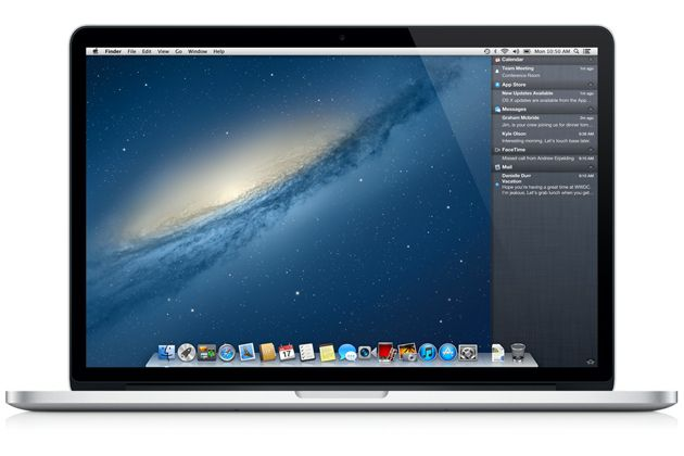 Apple verspreidt Golden Master van Mountain Lion