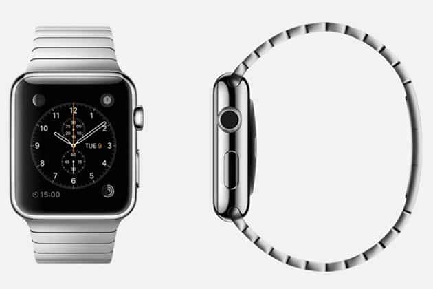 Apple Watch leent rekenkracht van iPhone