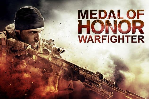 Review: Medal of Honor: Warfighter