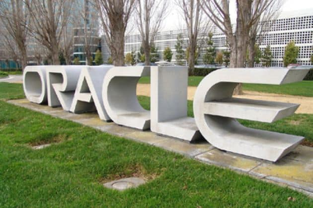 Oracle neemt DNS-provider Dyn over