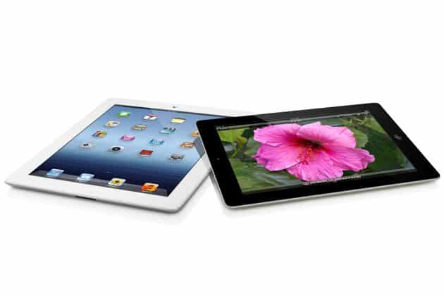 "IDC: ""iPad nog steeds de populairste tablet"""