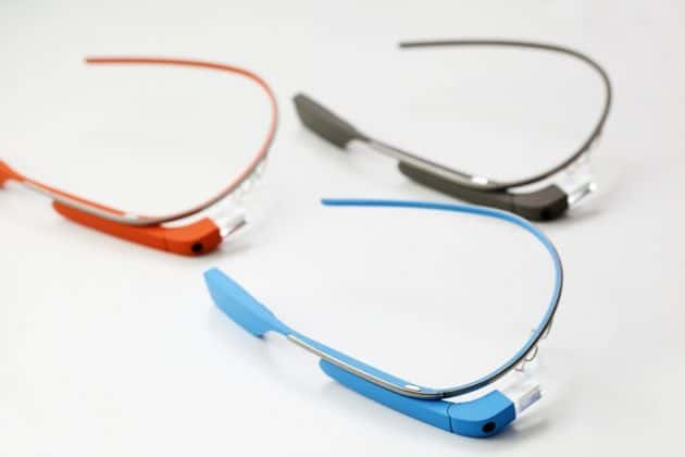Wetgevers twijfelen over privacy met Google Glass