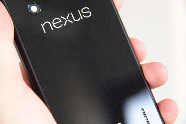 'Specificaties HTC's Nexus-telefoon onthuld'